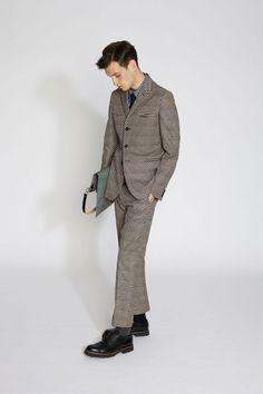 Marni Menswear/ SS13