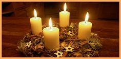 Požehnanú a pokojnú 4. adventnú nedeľu!