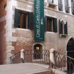 Alla scoperta di Carlo Goldoni e della maschera veneziana