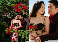 That Beautiful Morning Beautiful Morning, Engagements, Weddings, Flowers, Red, Photography, Photograph, Mariage, Photography Business