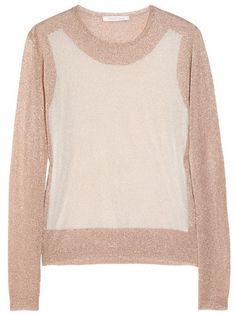 sparkly sweatshirt