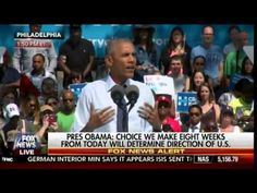 WATCH - SICK! Obama Just Issued THIS Nasty Announcement About Patriot Trump Fans