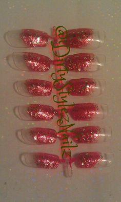 Red Glitter Ombre French Press Ons #art #nailart #nailgurl #nailgurlsc #nailswag #nailsdone #nailgasm #nailsaddict #nailsdesign #nailpolish #nailstagram #nailsoftheday #nailsofinstagram #nailartoninstagram #nailartclub #girls #naillacquer  #style #fashion #nailsoftheweek #nailcolor #nailartjunkie #polish #dirtystyleznailz #nails2inspire #nailsdid #nailpromote #nailsbydirtystyleznailz #nailstagram #nails #nailartpromote #nailartoohlala #nailart #nail #nailswag #nailartclub #naildesigns…