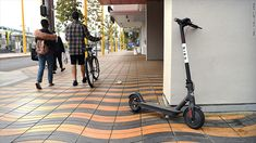 Could electric scooters become the new bikeshare?