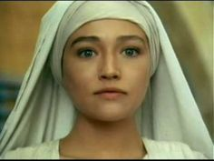 Charles Aznavour - Avé Maria ~ (Olivia Hussey) I love anything she is in. Sound Of Music, Kinds Of Music, Ave Maria Lyrics, Play It Again Sam, Olivia Hussey, French Songs, Divine Mercy, Old Music, Music Songs