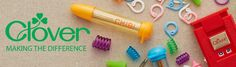 Tool School by Steve Butler: Nancy Zieman's 5-IN-1 Sliding Gauge | Clover Needlecraft