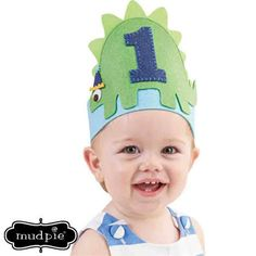 DINASOUR 1ST BIRTHDAY PARTY IDEAS FOR A BOY - Google Search