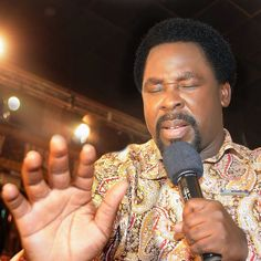 According to the ranking by the group known as Movement for Progress Initiative, Pastor Temitope Joshua, Founder of the Synagogue Church of All Nations, SCOAN is named in top 13 in list of World& Power Of Prayer, My Prayer, T B Joshua, Emmanuel Tv, Please Man, Thank You Jesus, Godly Man, Most Popular, Good News