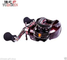 abu Low-Profile Reel Fishing Reel Water wheel fishing gear/Tools Saltwater gift