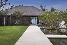 The Bali Villas