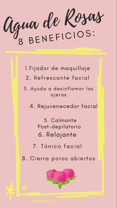 Facial Tips, Facial Care, Skin Tips, Skin Care Tips, Beauty Secrets, Beauty Hacks, Tips Belleza, Health And Beauty Tips, Beauty Shop