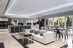 Property for sale - Windlesham Court, Snows Ride, Windlesham, Surrey, GU20 | Knight Frank