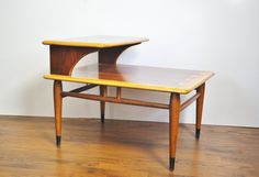 Mid Century Coffee Table  1960s Lane Acclaim by thewhitepepper, $675.00