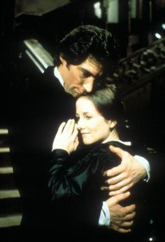 Jane Eyre [1983] Love it!  Great version!