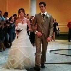 #Desfile #FeriaDeBodas #Novios #Bodas #Bridal #Wedding #Glamour #GlamourNoviasParla https://www.facebook.com/GlamourNoviasParla?ref=bookmarks