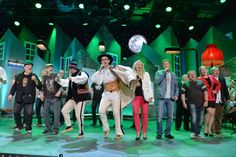 By zagrać do wspólnego finału (fot. I Sobieszczuk/TVP)