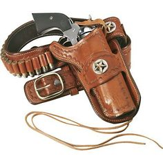 Ross Cowboy Leather Tooled Holster at Cabela's Custom Leather Holsters, Leather Tool Belt, Leather Tooling, Western Holsters, Cowboy Holsters, Pancake Holster, Colt Single Action Army, Cowboy Action Shooting, Hunting Accessories
