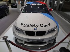 514 Hp Tuningwerk 1m Rs Coupe Up Close And Personal Bmw M1