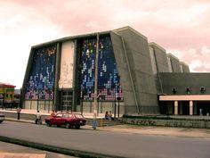 Iglesia de Nuestra Señora de Guadalupe, San José. Costa Rica