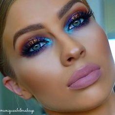 Bronze smoky eye smokey eye make up,bronz eye make up Green Eyeshadow Look, Copper Eyeshadow, Makeup For Green Eyes, Eyeshadow Looks, Eyeshadow Makeup, Face Makeup, Makeup Glowy, Bold Eye Makeup, Sephora Makeup