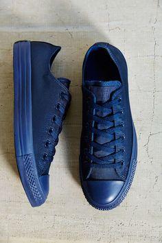 Converse Chuck Taylor All Star Nylon Monotone Sneaker