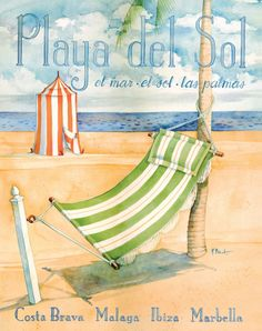 Playa del Sol (Paul Brent)