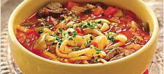 Лагман по дунгански. Очень вкусный!! ! | Cooking.ru | Яндекс Дзен