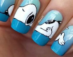 snoopy!!! I want this for my bday or something !!!!!!