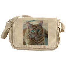 Frankie Messenger Bag
