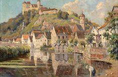 Šlechtické sídlo -Na rozdíl od středověkých příbytků začaly hrady konce 15. století připomínat spíše komfortní rezidence