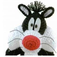 Amigurumi Spiderman Free Crochet Pattern - Amigurumi Free Patterns and Amigurumi Tutorials Octopus Crochet Pattern Free, Crochet Frog, Crochet Elephant, Crochet Amigurumi Free Patterns, Easter Crochet, Crochet Baby, Free Crochet, Crochet Monsters, Crochet Animals