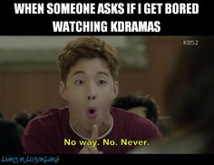 Explore latest gallery about of funny reaction pictures of the day. These are 36 funny reaction memes photos that will blow your mood and make you lol. W Kdrama, Kdrama Memes, Funny Kpop Memes, Kdrama Actors, Korean Drama Funny, Korean Drama Quotes, Park Hae Jin, Park Seo Joon, Oh My Venus