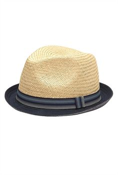 Pony Trilby for him. Panama Hat, Pony, Hats, Men's Accessories, Spring 2015, Stuff To Buy, Christmas, Fashion, Pony Horse