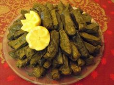 Yalanchi Sarma is an appetizer served on any special occasion.  If you're following Weight Watchers points plus, I've calculated these at 1 point a piece!