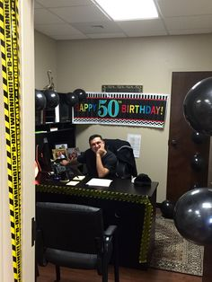 This week Greater Charlotte Oral and Facial Surgery is celebrating Dr. Marashi's 50th Birthday! Happy Birthday Dr. Marashi!