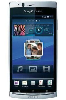 Sony Ericsson Xperia Arc S czy to godny rywal dla Samsunga Galaxy? Ocencie sami.