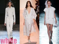 Very Best Spring 2015 Trends From New York Style Week | Womanous