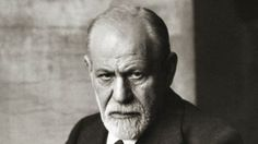"""Sigmund Freud was an Australian neurologist and most commonly known as the """"Father of Psychoanalysis,"""" or the Psychoanalytic Theory. Charles Darwin, Oedipus Complex, Health Psychology, Medicine Doctor, Lucian Freud, Neuroscience, Atheism, Divergent, Art Therapy"""