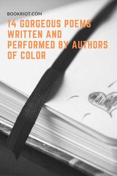 Enjoy these gorgeous poems.   poetry | poetry by authors of color | poetry performance