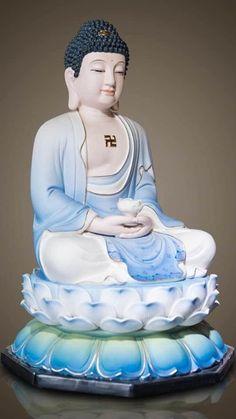 Amitabha Buddha, Cinderella, Disney Characters, Fictional Characters, Statue, Disney Princess, Art, Art Background, Kunst