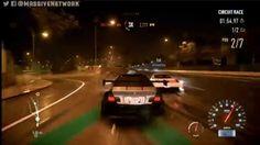 Need for Speed 2015 Gameplay Roam DRIFT Live 2