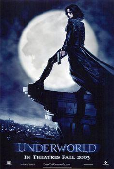Underworld (2003) @@@@O  I thoroughly enjoyed this movie.