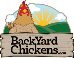 BEST chicken site ever! Great info on raising chickens (and other animals) in your own backyard. In case I ever decide to go there....