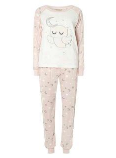Pink Owl Twosie