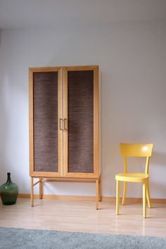 Custom Furniture, Cabinet, Storage, Home Decor, Birch, Types Of Wood, Make It Happen, Bespoke Furniture