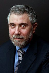 Krugman on the Ugly Truth
