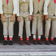 Pink wedding socks for the groom and his men. #pinkofperfectionevents #weddinginspiration #weddingchicks http://www.pinkofperfectionevents.com/