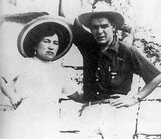 Hilda Gadea e il Che