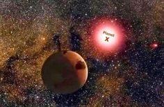"""NASA HIDING: """"Planet X"""": Mysterious hypothetical planet at the edge of our solar system"""