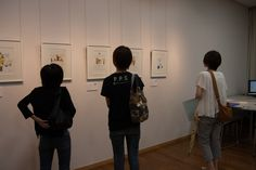 豊橋でのモバイルトリエンナーレ 撮影:伊藤義時